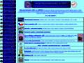 Náhled webu Klub psychotroniky a UFO