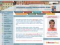 Náhled webu Krajský úřad Karlovarského kraje