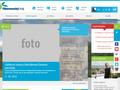 Náhled webu Olomoucký kraj