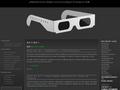 Náhled webu Kraftwerk