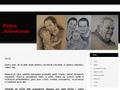 Náhled webu Dětský pokojíček