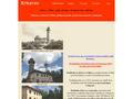 Náhled webu Krkavec