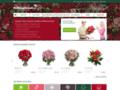 Náhled webu Květiny Azaela