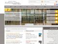 Náhled webu Krajská vědecká knihovna Liberec