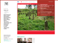 Náhled webu Krajské muzeum Karlovy Vary