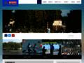 Náhled webu KVS Praha