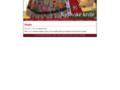 Náhled webu Kyjovské kroje