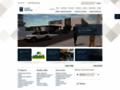 Náhled webu Labartt Investment a. s.