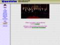 Náhled webu Laetitia