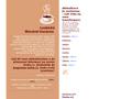 Náhled webu Lesbická literární kavárna