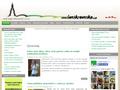 Náhled webu Lanškrounsko
