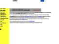 Náhled webu Genealogie Laufersweiler