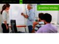 Náhled webu Lektor pro vás
