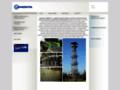Náhled webu Lemonta - strojírenská výroba s.r.o.