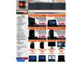 Náhled webu Levná PC