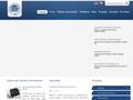 Náhled webu Liberální institut