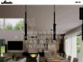 Náhled webu Linie design studio s.r.o.