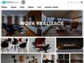 Náhled webu Nábytek Lino s. r. o.