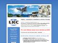 Náhled webu LKC - Leasingové a kapitálové centrum Chrudim, s.r.o.