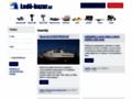 Náhled webu lode-bazar.cz