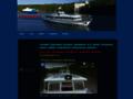 Náhled webu Lodní doprava Quarter