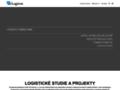 Náhled webu Logicon Partner s.r.o.