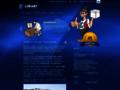 Náhled webu Lokart s.r.o.