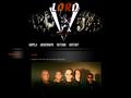 Náhled webu Lord - klatovská rocková skupina