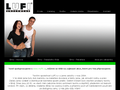 Náhled webu Lufi