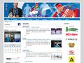 Náhled webu Lukáš Bauer
