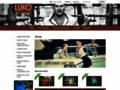 Náhled webu Luko, s.r.o.