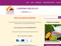 Náhled webu Lundonia