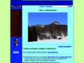 Náhled webu Lužické hory