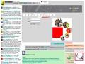 Náhled webu Mageo - Mamedia II