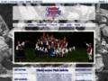 Náhled webu Malá Jasénka