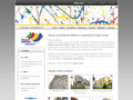 Náhled webu Malířství a natěračství Radek Vacula