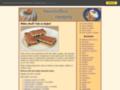 Náhled webu Maminčiny recepty