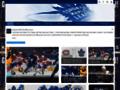 Náhled webu Maple Leafs