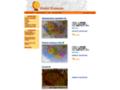Náhled webu Stiefel Eurocart