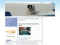 Náhled webu Marpool