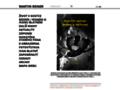Náhled webu Martin Reiner