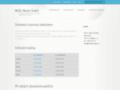 Náhled webu MUDr. Martin Švébiš