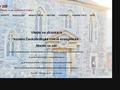 Náhled webu Svatý Martin ve zdi