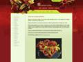 Náhled webu Masožravé rostliny neboli masožravky - zelení dravci v rostlinné říši