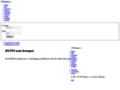 Náhled webu Cifrikova matematika