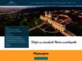 Náhled webu Matice svatokopecká