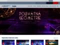 Náhled webu Matrix 2001