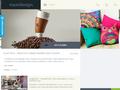 Náhled webu Maxi design