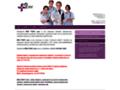 Náhled webu Med Point lékařské služby