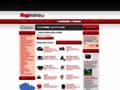 Náhled webu Megainzerce.cz